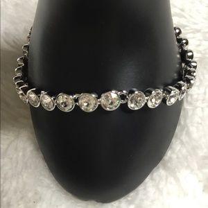 Swarovski Bracelet Small Crystal Tennis